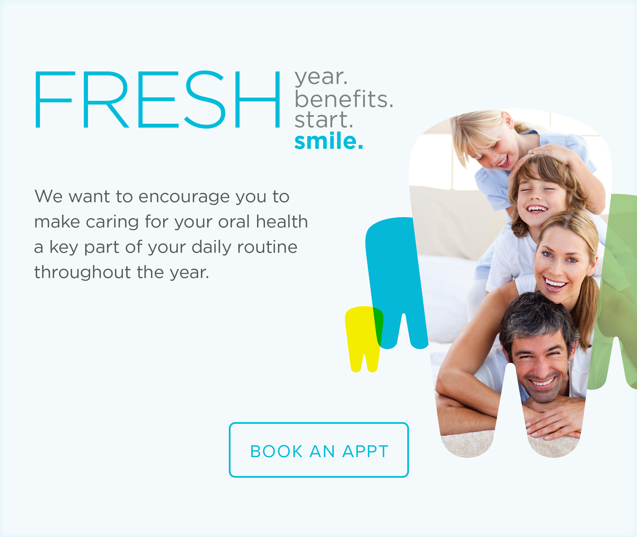 N. Rancho Cucamonga Dental Group and Orthodontics - Make the Most of Your Benefits